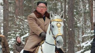north korea christmas gift for 2020