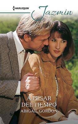 Abigail Gordon - A Pesar del Tiempo
