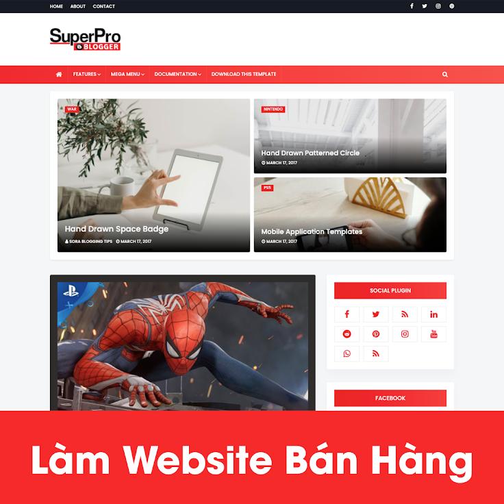 [A121] Tham khaỏ top 5 địa chỉ thiết kế website chất lượng nhất