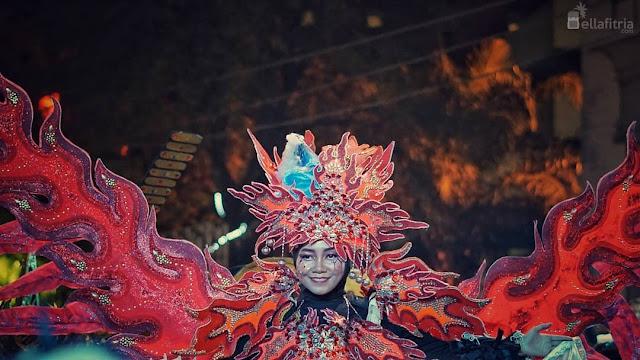 Semarang Night Carnival 2019