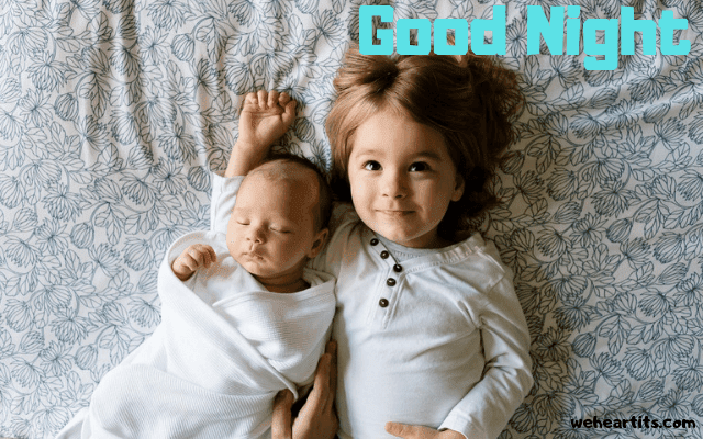 good night images 3d gif