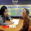 Akp dr. Dian Kartika, Hasil Rikkes II Casis Tantama 18 Orang Akan Diumumkan Besok di Mapolda Sulsel