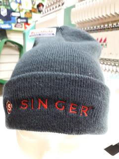 Personalised Wool Hats