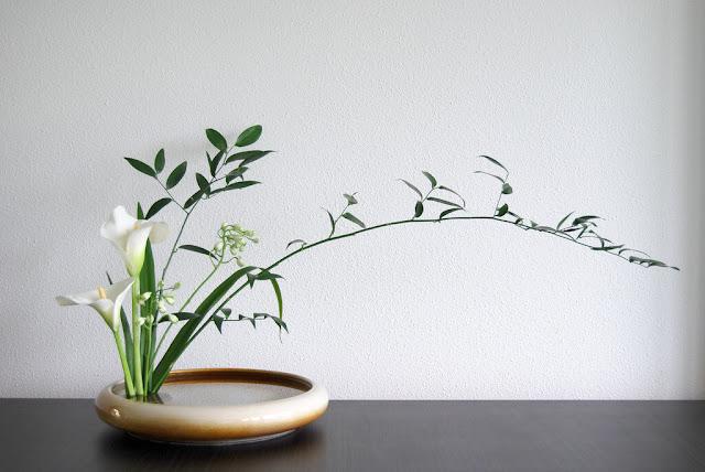 Nghệ thuật Ikebana thường được biết đến dưới cái tên Kadou - Hoa đạo. Loại hình nghệ thuật này đã xuất hiện hơn 600 năm ở Nhật Bản và là một trong những loại hình nghệ thuật truyền thống nổi tiếng trên thế giới.