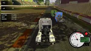 تحميل لعبة WORLD TRUCK RACING