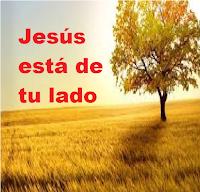 Persevera Dios está contigo