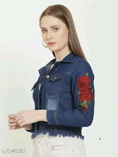 Olla Stylish Women's Jackets