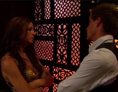 Bachelor Girl Fan: Bachelor Pad Episode 5 - Bachelor Pad is a