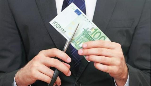 «Κούρεμα» σε δάνεια - κάρτες για φτωχούς και ανέργους