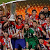 Antoine Griezmann at the double as Atletico Madrid seal third Europa League title