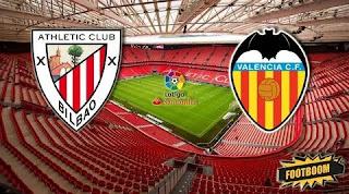 Атлетик Б – Валенсия смотреть онлайн бесплатно 28 сентября 2019 прямая трансляция в 14:00 МСК.