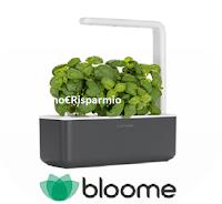 Con Oral-B vinci uno Smart Garden Bloome ogni giorno ( 108 premi del valore di 85 euro ciascuno)