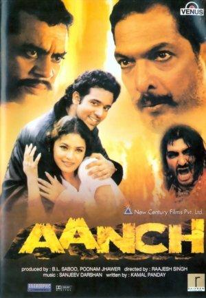 Aanch 2003 Hindi 480p WEB-DL 400mb