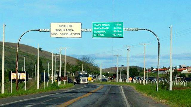Coronavírus: Itapetinga decreta barreira sanitária e fechamento do comércio