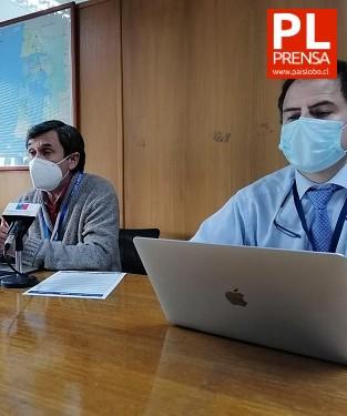 Región mantiene estabilización en contagios por Covid-19