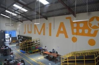 How To Open A Pickup Station With Jumia