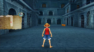 ONE PIECE ROMANCE DAWN  PARA CELULARES ANDROID E PC (PPSSPP) [DOWNLOAD]