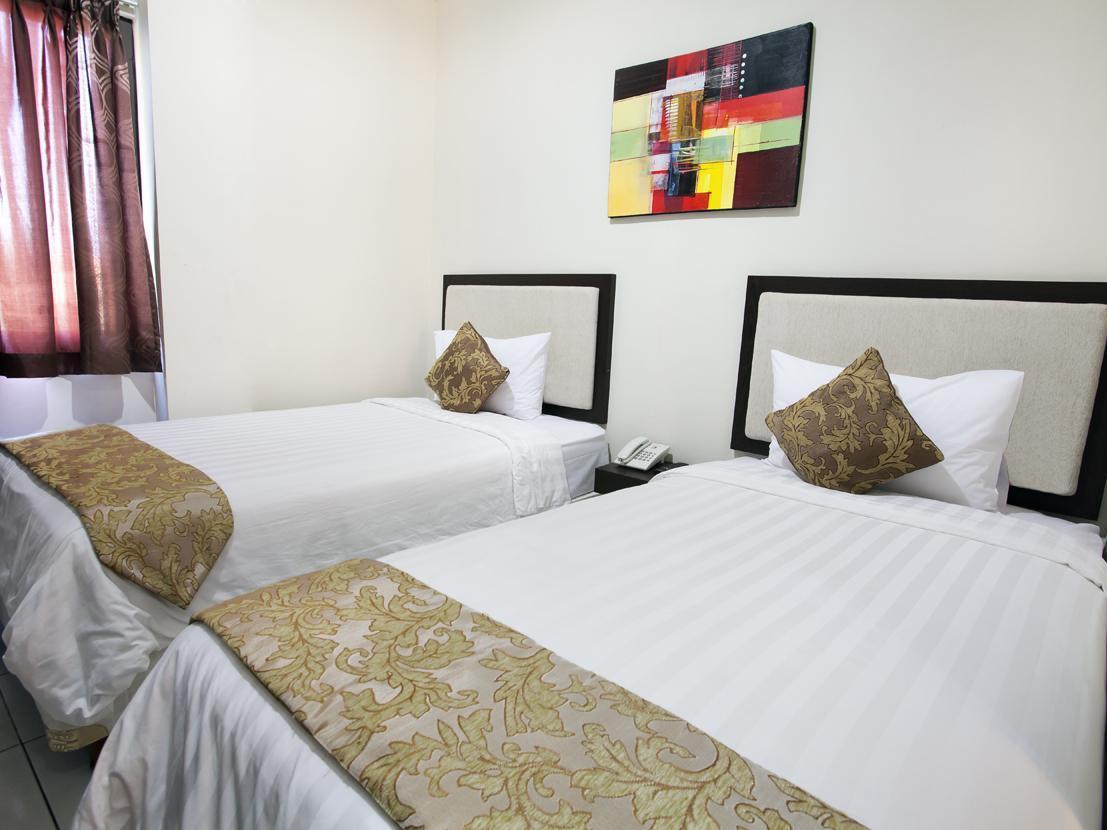 Next Tuban Hotel 2