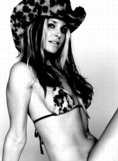 Sheri Moon Zombie Launches New Website