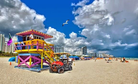 Seguro Viagem Miami | EUA