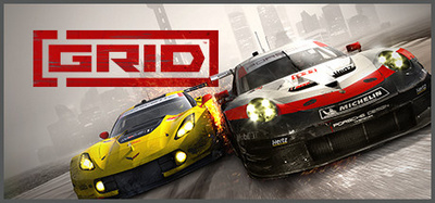 GRID Hot Hatch Showdown-CODEX