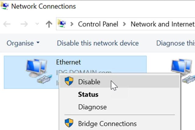 Cara Mempercepat Koneksi Internet Yang Lambat/Lemot di PC 2