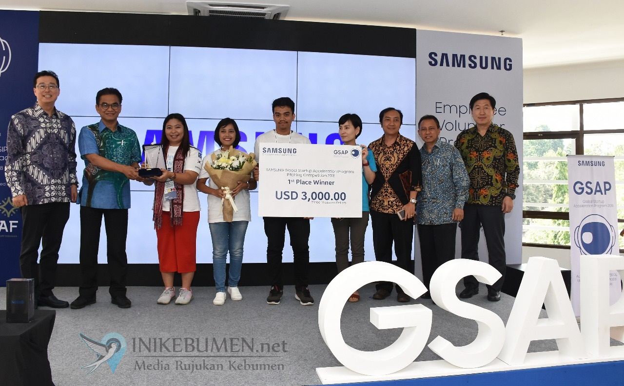 Dukung Startup di Indonesia, Samsung Luncurkan Global Startup Acceleration Program
