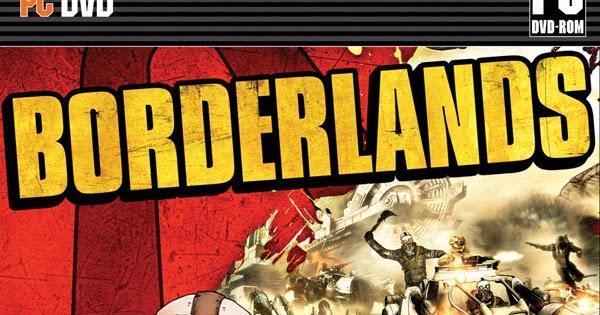 Borderlands 1 Free Download - Game Maza Borderlands 1 Download