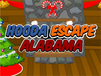 Hooda Escape Alabama Walk…