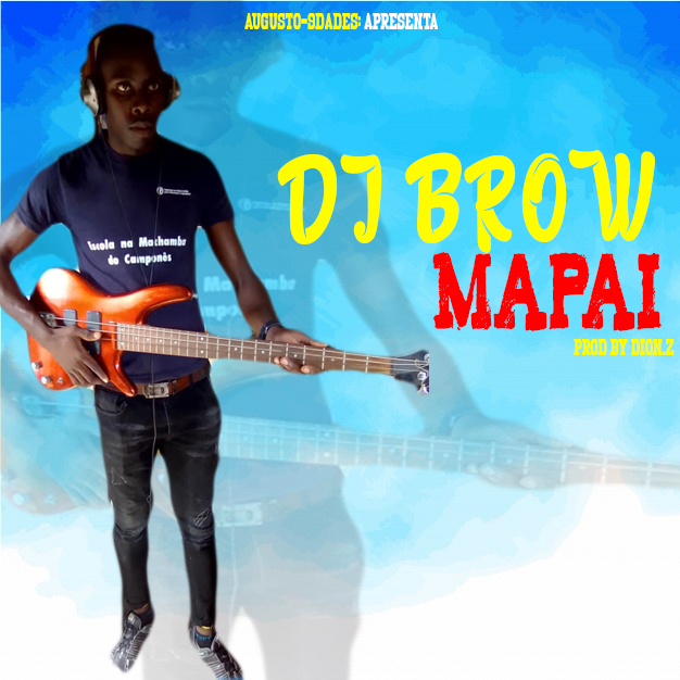 DJ Brown - Mapai (2021) [DOWNLOAD]