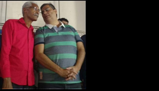 VÍDEO: Feirantes expulsam prefeito cabo eleitoral de Flávio Dino em Paço do Lumiar