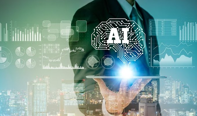 8 Ways Artificial Intelligence Will Change Our World