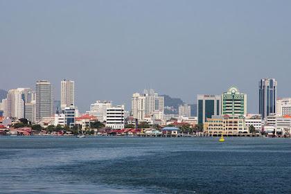 Apa Yang Bisa Kamu Dapatkan Hanya Dengan Uang 150Ribu Di Penang, Malaysia?