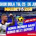 Hasil Pertandingan Sepakbola Tanggal 05 - 06 Agustus 2020