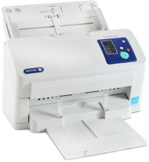 There is tremendous seat out energy packed on this minor scanner Xerox DocuMate 5460 Driver Download