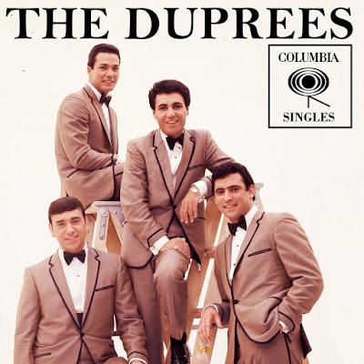 The Duprees - Columbia Singles
