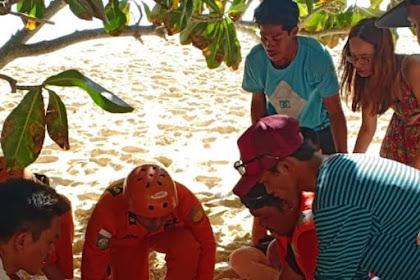 Wisatawan Vietnam Tewas Digulung Ombak di Pantai Kelingking Nusa Penida