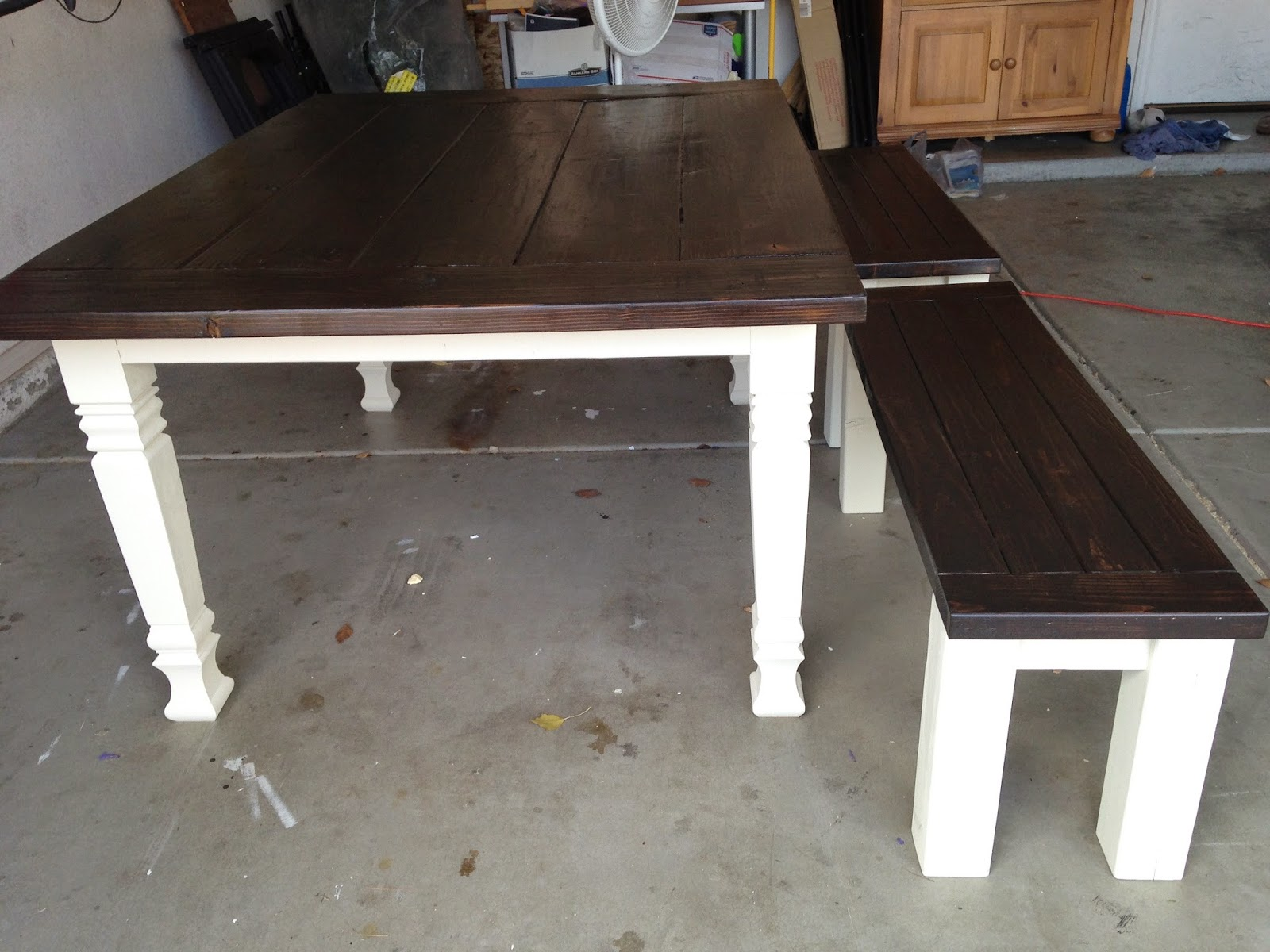 Farmhouse Gilbert Gilbert Custom Farmhouse Tables
