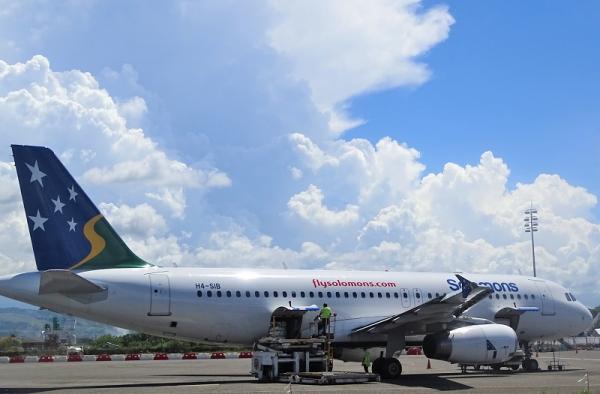 Solomon Islands Airline