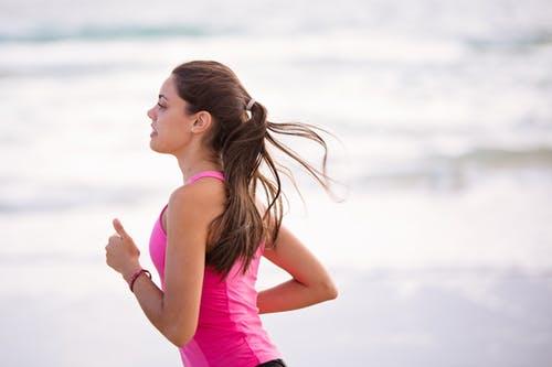 Perbedaan Antara Jogging dan Lari 1