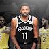 Sudah menang, tapi Kyrie Irving maunya lawan Lakers secara full-team