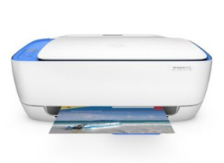 HP DeskJet 3632 All-in-One Printer Driver Download