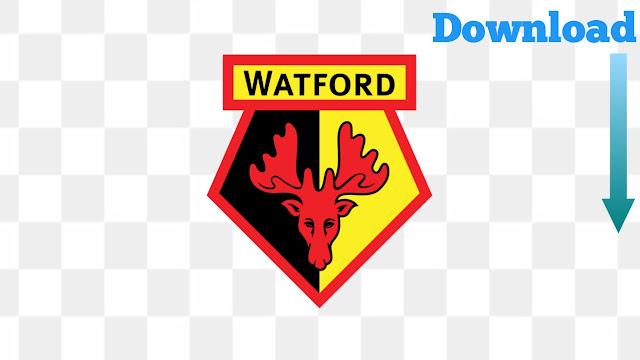 Download Logo Watford PNG