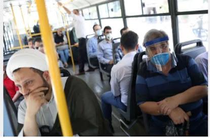 As matters escalate, Iran is preparing to install new coronaviruses