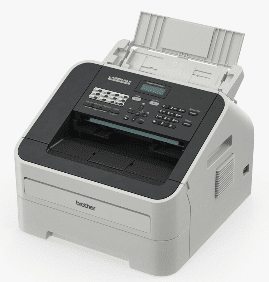 Brother FAX-2840 Driver Free Download