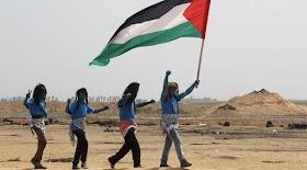 Palestina Kian Merana, Negara Arab Diminta Hentikan Normalisasi Hubungan dengan Israel