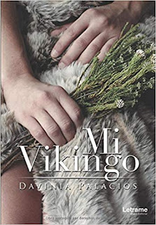 Mi vikingo- Davinia Palacios