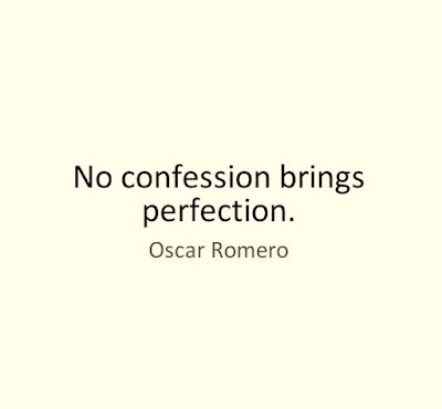 Great Confession Quotes