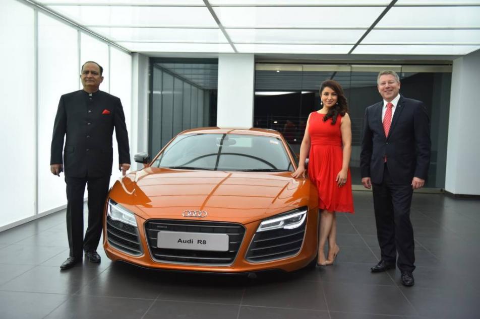 Find List Of Audi Car Showroom In Bangalore The World Of Audi - Audi car showroom