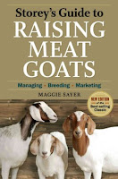 http://evergreen.lib.in.us/eg/opac/record/20592139?query=Storey%27s%20Guide%20to%20Raising%20Meat%20Goats;qtype=title;locg=174